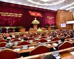 Bế mạc Hội nghị Trung ương 15, sớm 1,5 ngày