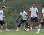 Vòng 1 V-League 2021, CLB Sài Gòn - HAGL: Chờ xem nhân tố mới