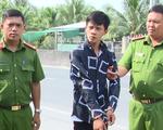 Liên tục chặn phụ nữ giữa đường, kề dao cướp tài sản: Chỉ một nghi phạm