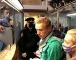 Châu Âu, Mỹ lên án Nga về việc bắt nhân vật đối lập Navalny