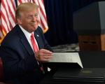 Nhà Trắng công bố 603 thành tựu của chính quyền ông Trump