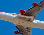 Phóng thành công tên lửa vào không gian từ máy bay Boeing 747