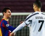 Viễn cảnh mùa giải trắng tay của Messi và Ronaldo