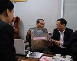 Thăm và tặng quà nhân chứng Hoàng Sa trong ngày 19-1