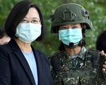 Đài Loan đề nghị đối thoại, Bắc Kinh nói