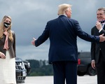 Ông Trump đang khiến Đảng Cộng hòa bối rối?