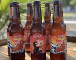 Lần đầu tiên Việt Nam có bia mang tên biển đảo