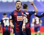 Điểm tin thể thao tối 20-1: Cầu thủ ở La Liga bị phạt 2 năm tù vì phát tán clip sex