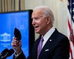 Tổng thống Mỹ Joe Biden sắp ký lệnh tăng hỗ trợ, tăng lương cho người dân, lao động
