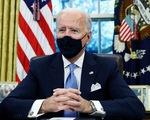 Ông Biden đảo ngược một loạt di sản ông Trump