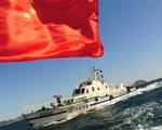 Trung Quốc thông qua luật cho phép lực lượng hải cảnh bắn tàu nước ngoài
