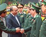 Thủ tướng giao lưu trực tuyến với bộ đội biên phòng trên biên giới