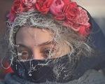 Hàng ngàn người khắp nước Nga biểu tình bất chấp cái lạnh, đòi thả ông Navalny