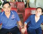 Vợ chồng nghèo chưa từng hối tiếc chuyện đi giúp người