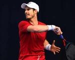 Điểm tin thể thao sáng 23-1: Andy Murray rút khỏi Úc mở rộng, De Bruyne nghỉ đấu dài hạn
