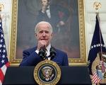 Bloomberg: Ông Biden đã nhận 145 triệu USD