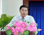 Ông Võ Tấn Quan làm chánh văn phòng UBND TP Thủ Đức