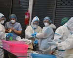 Thái Lan sắp tiêm vắc xin COVID-19, chưa cấp phép vắc xin Trung Quốc