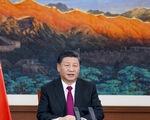 Ông Tập Cận Bình phát biểu trước Davos: