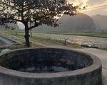 Tết xưa - Tết nay: Nước, hoặc là những điều bình thường khác, chính là Tết