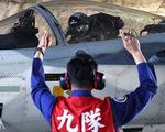 Đài Loan tập trận chiến tranh với tên lửa hành trình có thể bắn tới Trung Quốc