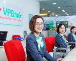 VPBank - ngân hàng tư nhân khát vọng thịnh vượng