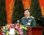Thượng tướng Phan Văn Giang:
