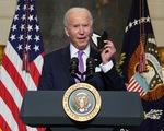 Chống COVID-19: Tổng thống Mỹ nói