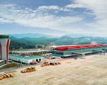Đề nghị gia hạn đóng cửa sân bay Vân Đồn đến ngày 21-2