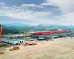 Tiếp tục đóng cửa sân bay Vân Đồn đến ngày 3-3