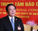 Ông Nguyễn Xuân Thắng: