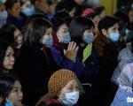 Giáo hội Phật giáo VN yêu cầu các chùa kêu gọi người dân phát giác người nhập cảnh trái phép