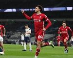 Hojbjerg lập siêu phẩm, Tottenham vẫn thua Liverpool ngay trên sân nhà