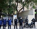 Nhóm chuyên gia WHO thăm bệnh viện điều trị các ca COVID-19 đầu tiên ở Vũ Hán