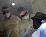 Brazil phát hiện các ca nhiễm cùng lúc 2 biến thể của virus corona