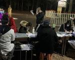 Hà Nội thêm ca mắc COVID-19, sáng nay 9 ca mới trong cộng đồng 5 tỉnh thành