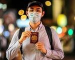 Trung Quốc không chấp nhận hộ chiếu Anh cấp cho người Hong Kong từ 31-1
