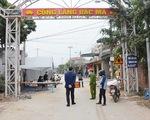 Quảng Ninh phong tỏa một xã ở Đông Triều, truy vết COVID-19 đến F5