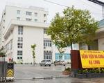 Quảng Ninh lập Bệnh viện số 3 để điều trị bệnh nhân COVID-19