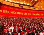 Ngày mai, Ban Chấp hành Trung ương khóa XIII bầu Tổng bí thư