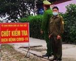 Bệnh nhân COVID-19 ở Hà Nội đi ăn cưới, Thái Bình cấp tốc truy vết các F1