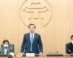 Đề xuất cho học sinh Hà Nội nghỉ học phòng dịch COVID-19