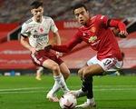 Vòng 21 Giải ngoại hạng Anh (Premier League): M.U chạm trán khắc tinh