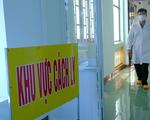 Các tỉnh lập chốt kiểm soát, cách ly tập trung người về từ Hải Dương, Quảng Ninh