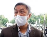 Thứ trưởng Bộ Y tế: Nỗ lực đến 25 tết sẽ khống chế được 2 ổ dịch COVID-19