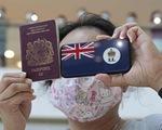 Anh cấp visa cho người Hong Kong, Bắc Kinh nói đừng làm
