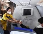 Vietravel Airlines mở bán 650.000 đồng/vé