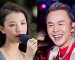 Đề cử Cống hiến, Làn sóng xanh: Amee và Tùng Dương dẫn đầu, các rapper gây tranh luận