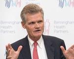 Giáo sư Oxford: Biến thể virus corona ở Nam Phi đáng lo hơn biến thể ở Anh