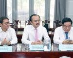 Bí thư Tỉnh ủy, chủ tịch UBND TP, tổng giám đốc... làm gì trong hội đồng trường?